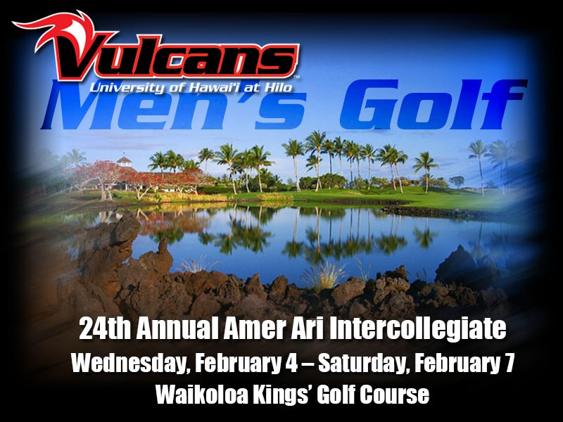 24th Annual Amer Ari Intercollegiate