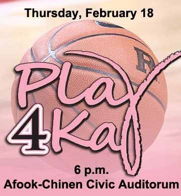 Play for Kay