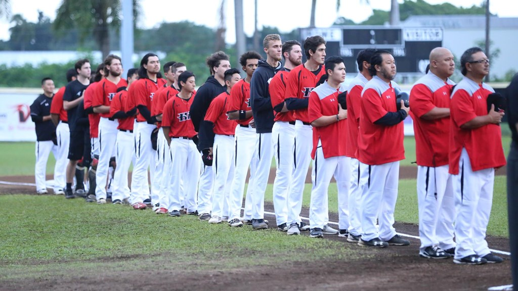 Vulcans Add Newcomers To 2019 Baseball Roster University Of Hawaii Hilo Athletics